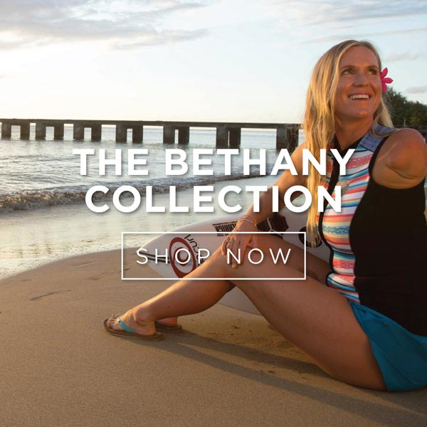 TheBethanyCollection button