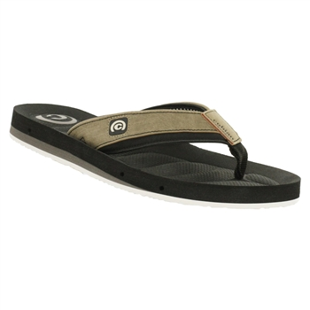 Cobian® Draino™ 2- Cement Men's Sandal