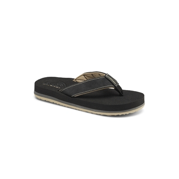 Cobian Floater 2 Jr. - Black Boy's Sandal