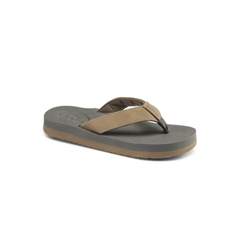 Cobian® Floater™ 2 Jr. - Tan Boy's Sandal