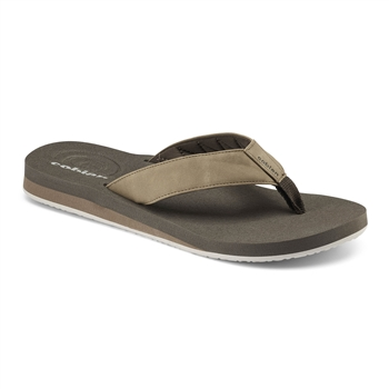 Cobian Floater 2 - Cement Men's Sandal