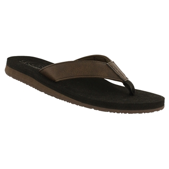 Cobian Floater 2 - Chocolate Men's Sandal