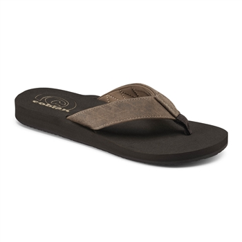 Cobian Floater 2 - Mocha Men's Sandal