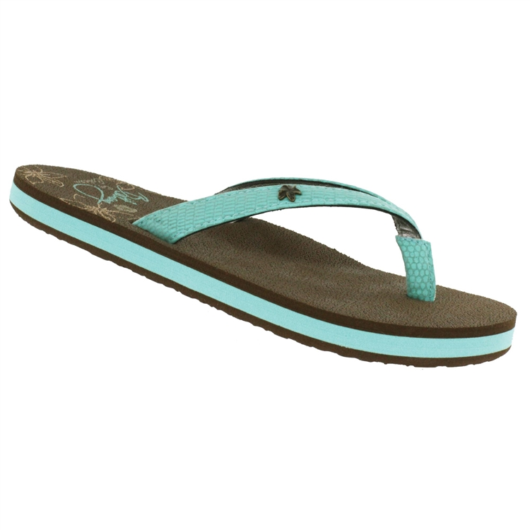 4e2c6485fd7 The Bethany - Lil Hanalei™ Girl s Sandals with Arch Support