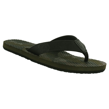 Cobian® Shorebreak Jr. Camo - Jungle Camo  Boy's Sandal