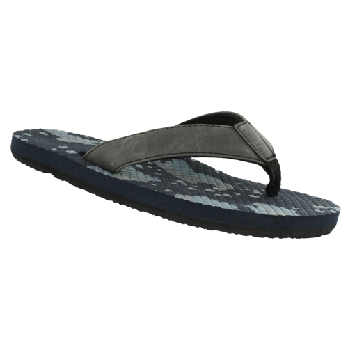 Cobian Shorebreak Jr. Camo - Ocean Camo  Boy's Sandal
