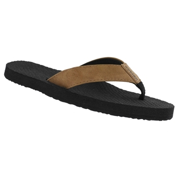 Cobian Shorebreak Jr. - Tan Boy's Sandal