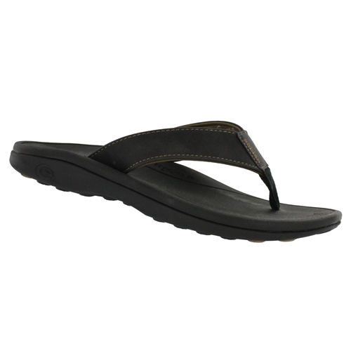 Cobian SUMO - Black Men's Sandal