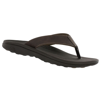 Cobian SUMO - Chocolate Men's Sandal