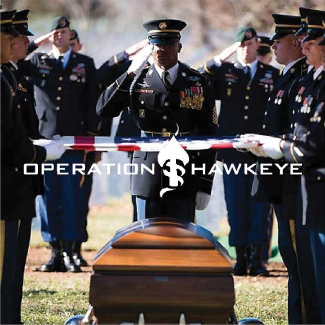 Operation Hawkeye Partner