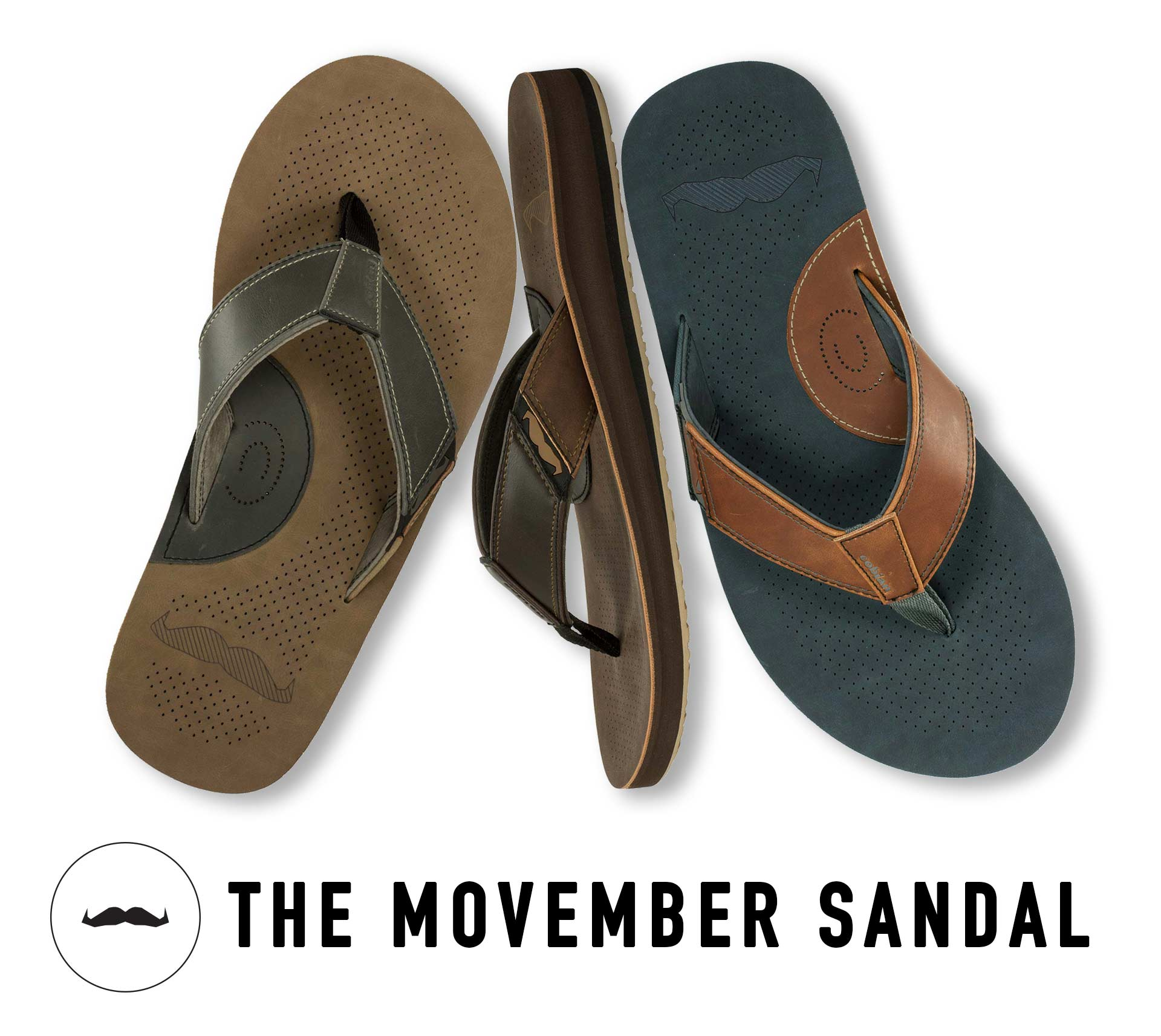 d88a2589e7e909 50% of sales will be donated to the Movember Foundation.